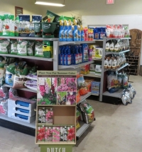 Garden Center - Fertilizers & Sprays