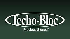 Techo Bloc Stones Logo