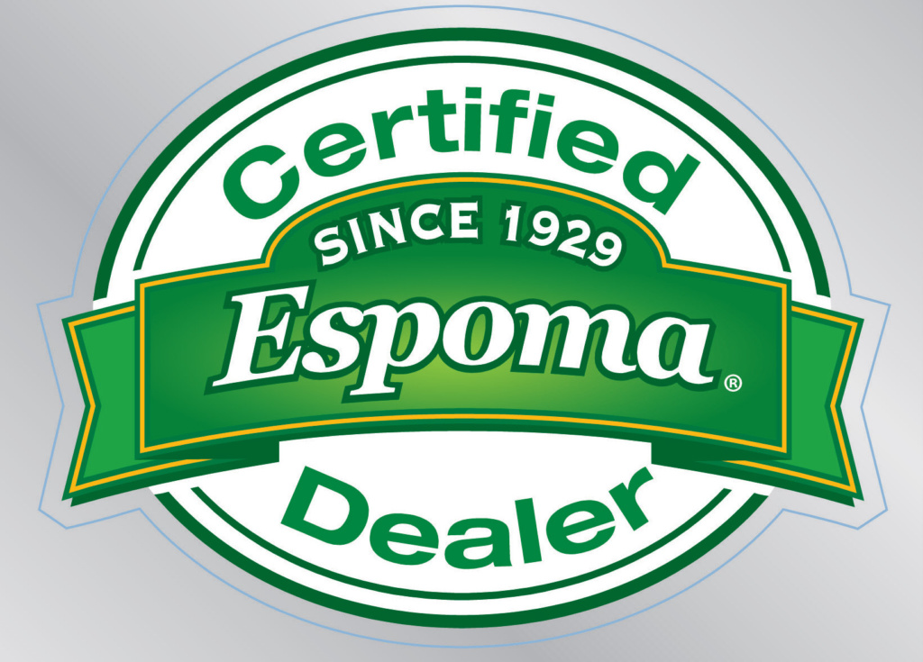 certified espoma dealer