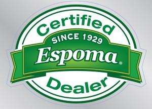certified espoma dealer