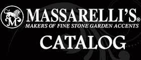 masserelli's fine stone garden accents