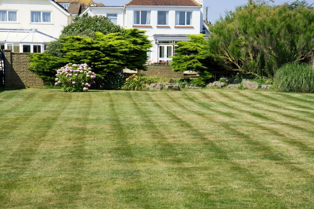 lawn care warrenton va