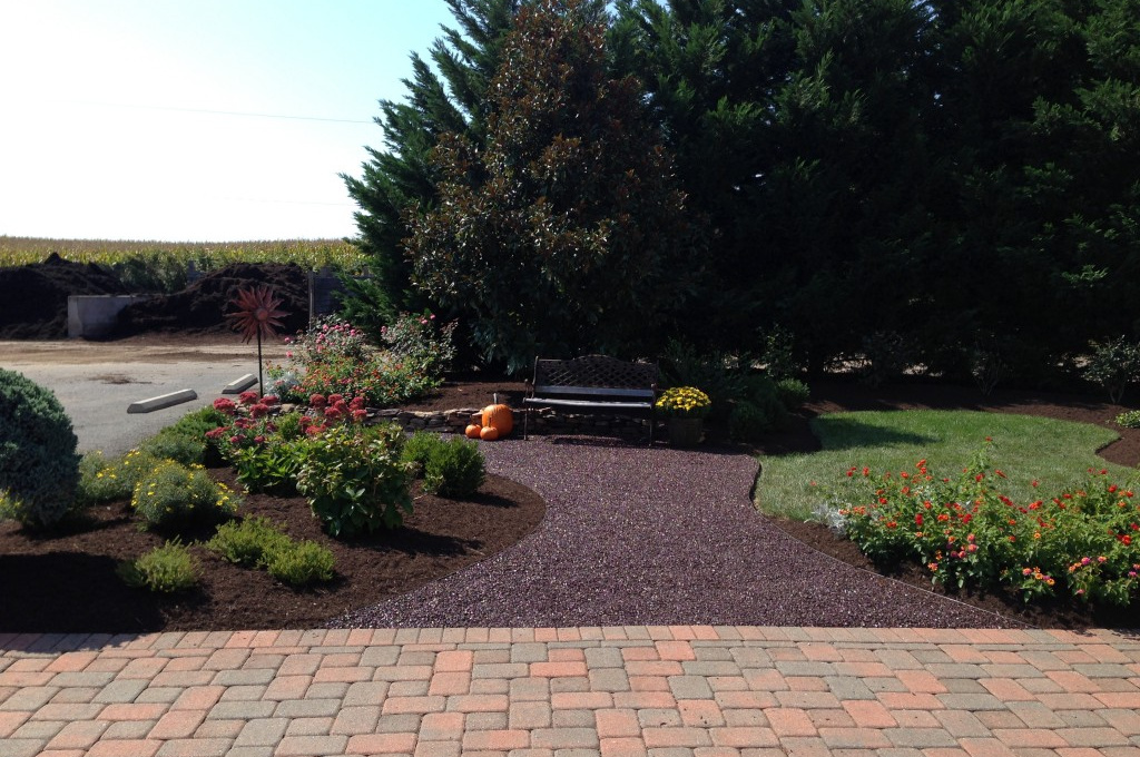 reliable lawn care warrenton va